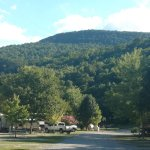 Raccoon Mountain RV Park and Campground Foto