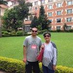 Foto de Hyatt Regency Kathmandu