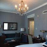 Foto de The Lancaster Hotel