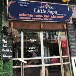 Photo de Little SaPa Restaurant
