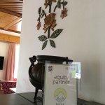 Villa Gemmy, partner del meraviglioso  stabilimento termale di Pozza di Fassa