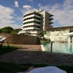 Radisson Blu Resort, Terme di Galzignano Foto