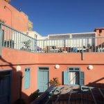 Photo of Hotel Les Matins Bleus