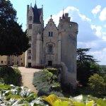 Photo of Chateau de Montreuil-Bellay