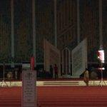 Faisal Mosque Foto