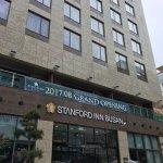 Stanford Inn Busan
