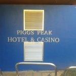 Foto de Piggs Peak Hotel & Casino