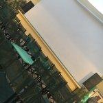 Photo of Open Air Cinema