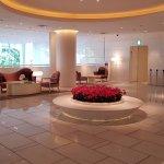 Hotel Elsereine Osaka resmi