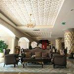 Royal Alhambra Palace Foto