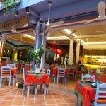 Amok Restaurant Foto