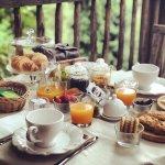 Photo of Bed and Breakfast Il Giardino dei Semplici