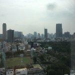 Photo of Tokyu Stay Aoyama Premier