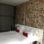 9HOTEL CENTRAL Foto