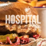 Hospital Pub And Grill