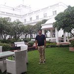 Photo de ITC Windsor, Bengaluru
