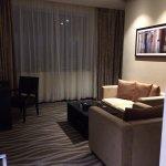Bilde fra Cristal Hotel Abu Dhabi