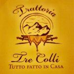 Photo of Trattoria Tre Colli