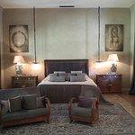 Foto de BALQUISSE Heritage Hotel
