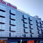 Photo de Hotel AH San Fermin Pamplona