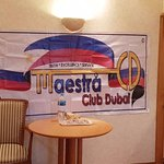 Welcome Maestra Club Dubai