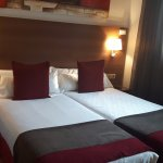 Photo of Hotel Auto Hogar
