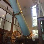 Early telescope