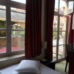 Photo de Hotel Koffieboontje