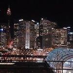 Photo de Novotel Sydney on Darling Harbour