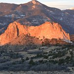 Garden of the Gods Club and Resort Foto