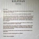 Kilfinan Hotel Foto