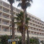 Foto de Hotel El Tope