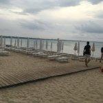 Hotel La Spiaggia Foto