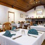 Namatjira Gallery Restaurant照片