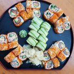 Miyabi Sushi Foto