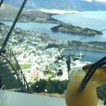 Stratosfare Restaurant & Bar Photo