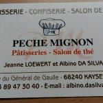 Photo of Peche Mignon