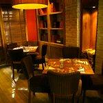 Cafe Leffe Photo