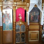 Monastery of Panagia Spiliani Foto