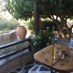 Photo of Yiannis Retreat