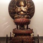 Ancient craving of Buddha