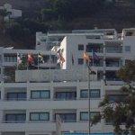 Foto de El Greco Apartments