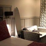 Photo de The Glynhill Hotel & Leisure Club