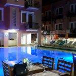 Hotel Yucel Photo
