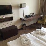 Photo of Austria Trend Hotel Doppio Wien
