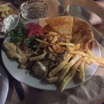 Photo of Grill House Restaurant Ambrosia