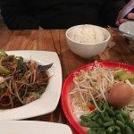At Bangkok Restaurant