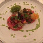 Tomatenkreation
