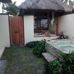 Foto de Scuba Seraya Resort