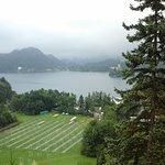 Foto de Hotel Triglav Bled